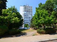 Pronájem bytu Garsoniéra v osobním vlastnictví 22 m², Ústí nad Labem