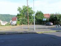 Pronájem pozemku 327 m², Ústí nad Labem