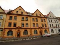 Pronájem bytu 2+1 v osobním vlastnictví 47 m², Ústí nad Labem