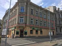 Pronájem bytu 4+1 v osobním vlastnictví 186 m², Ústí nad Labem