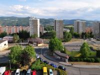 Prodej bytu 2+kk v družstevním vlastnictví 43 m², Ústí nad Labem