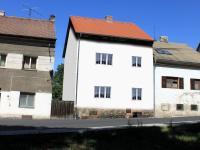 Prodej domu v osobním vlastnictví 160 m², Zabrušany