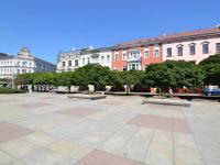 Pronájem obchodních prostor 177 m², Ústí nad Labem