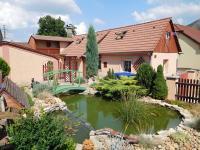 Prodej domu v osobním vlastnictví 114 m², Vchynice
