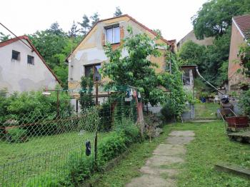 Prodej domu v osobním vlastnictví 88 m², Panoší Újezd