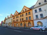 Pronájem bytu 2+1 v osobním vlastnictví 41 m², Ústí nad Labem