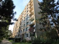 Prodej bytu 2+1 v osobním vlastnictví 61 m², Děčín
