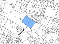 Prodej pozemku 1529 m², Ústí nad Labem