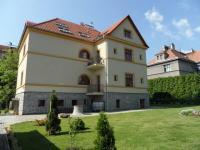 Pronájem bytu 3+1 v osobním vlastnictví 129 m², Ústí nad Labem
