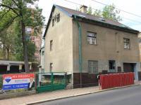 Prodej domu v osobním vlastnictví 82 m², Ústí nad Labem