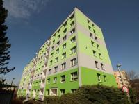 Pronájem bytu 1+1 v osobním vlastnictví 36 m², Ústí nad Labem