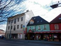 Pronájem bytu 1+1 v osobním vlastnictví 65 m², Ústí nad Labem