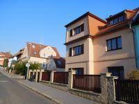 Prodej domu v osobním vlastnictví 200 m², Ústí nad Labem