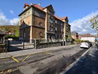 Pronájem bytu 3+1 v osobním vlastnictví 113 m², Ústí nad Labem