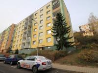 Prodej bytu 3+1 v družstevním vlastnictví 79 m², Děčín