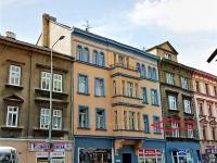 Pronájem bytu 2+1 v osobním vlastnictví 86 m², Ústí nad Labem