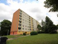 Pronájem bytu 2+1 v družstevním vlastnictví 55 m², Teplice