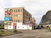 Prodej komerčního objektu 5691 m², Ústí nad Labem
