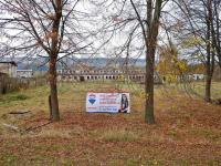 Prodej pozemku 1291 m², Libouchec