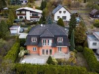 Prodej domu v osobním vlastnictví 236 m², Ústí nad Labem