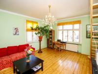 pokoj - první patro (Prodej domu v osobním vlastnictví 380 m², Ústí nad Labem)