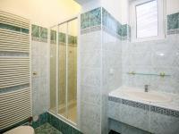 koupelna v přízemí (Prodej domu v osobním vlastnictví 380 m², Ústí nad Labem)