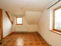 pokoj v podkroví (Prodej domu v osobním vlastnictví 313 m², Varnsdorf)