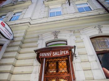 Prodej restaurace 100 m², Děčín