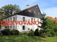 Prodej chaty / chalupy 586 m², Dolní Podluží