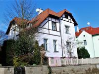 Prodej komerčního objektu 380 m², Ústí nad Labem