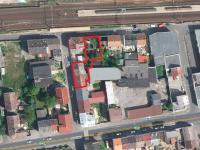 Prodej komerčního objektu 960 m², Ústí nad Labem