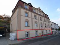 Pronájem obchodních prostor 120 m², Ústí nad Labem
