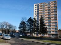 Prodej bytu 1+1 v družstevním vlastnictví 34 m², Duchcov