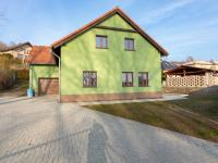 Prodej domu v osobním vlastnictví 222 m², Košťany