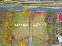 Prodej pozemku 1134 m², Libouchec