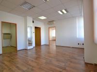 Pronájem kancelářských prostor 80 m², Ústí nad Labem