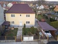 Prodej domu v osobním vlastnictví 148 m², Chabařovice