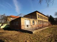 Prodej komerčního objektu 495 m², Ústí nad Labem
