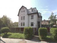 Prodej domu v osobním vlastnictví 459 m², Ústí nad Labem