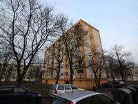 Pronájem bytu 2+1 v osobním vlastnictví 50 m², Teplice