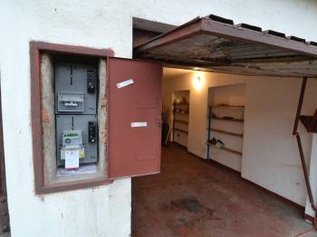 Prodej garáže 19 m², Ústí nad Labem