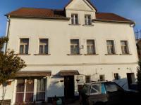 Prodej domu v osobním vlastnictví 210 m², Ústí nad Labem