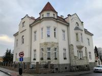 Pronájem bytu 3+1 v osobním vlastnictví 90 m², Žatec
