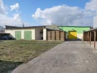 Pronájem skladovacích prostor 90 m², Teplice