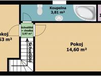Prodej chaty / chalupy 120 m², Telnice