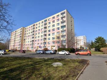 Prodej bytu 3+1 v osobním vlastnictví 60 m², Ústí nad Labem