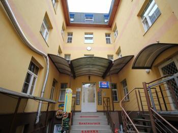 Prodej komerčního objektu 905 m², Ústí nad Labem (