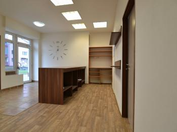 Pronájem obchodních prostor 95 m², Ústí nad Labem