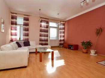 Pronájem bytu 3+1 v osobním vlastnictví 98 m², Ústí nad Labem