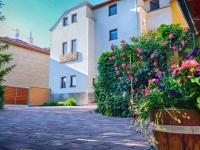 Prodej nájemního domu, 263 m2, Duchcov